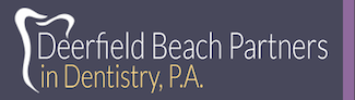 Dentist in Deerfield Beach and Lighthouse Point Logo